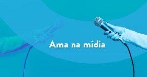 Cidade AMA no jornal Camaleão