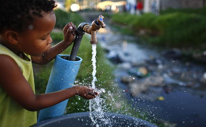Por que devemos nos preocupar em economizar água?