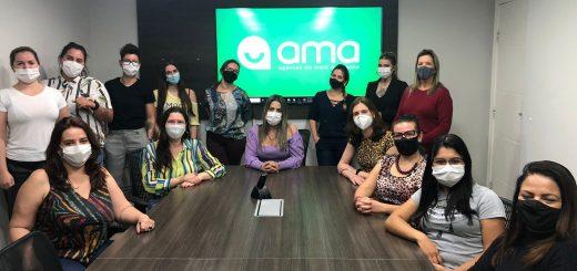 Plataforma AMA abre oportunidade para mulheres em TI